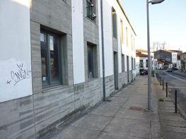 Local comercial en alquiler en calle Do Castrón Douro, Santiago de Compostela - 362189855