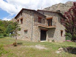 Imagen del inmueble - Casa rural en venta en calle Afores, Oliana - 259838567