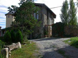 Imagen del inmueble - Casa en venta en calle Capcarrer, Montferrer i Castellbó - 256302589
