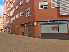 Local commercial de location à calle Dulce Chacon, El Bercial à Getafe - 345968037