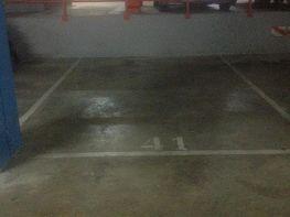 Parkplatz in miete in calle Arboç, Arboç, l´ - 240061516