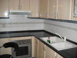 Cocina - Piso en venta en calle Calafell Playa, Calafell Platja en Calafell - 245254297