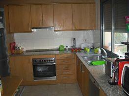 Cocina - Casa adosada en venta en calle Cerca Giralda, Arboç, l´ - 210439091