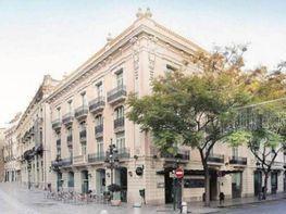 Oficina en alquiler en Sant Francesc en Valencia - 332691914