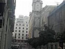Oficina en alquiler en Sant Francesc en Valencia - 339459954