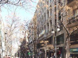 Despacho en alquiler en Sant Francesc en Valencia - 410101685