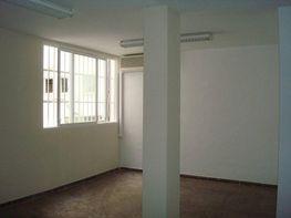 Oficina en alquiler en La Roqueta en Valencia - 205078416