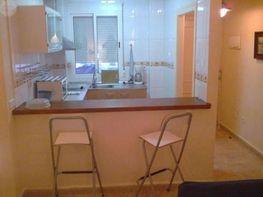 Piso en alquiler en calle Plaza San Francisco, Casco antiguo en Cartagena - 417716138