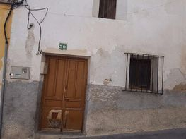 Casa adosada en venta en calle Cabezo, Cieza