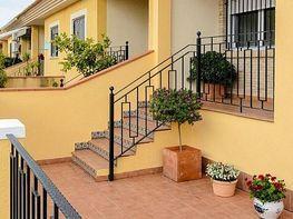 Casa adosada en venta en calle Mar de Alborán, Alcazares, Los