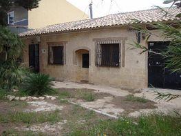 Casa rural en venta en Los puertos en Cartagena