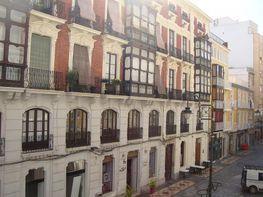 Piso en venta en calle Jabonerías, Casco antiguo en Cartagena
