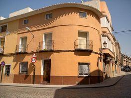 Casa adosada en venta en calle De Madrid, Cieza