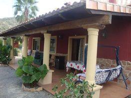Casa adosada en venta en calle Domingo Gómez, Abarán - 352991691