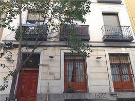 Piso en venta en calle Barco, Universidad-Malasaña en Madrid