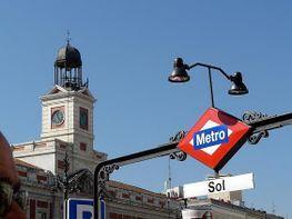 Wohnung in verkauf in Sol in Madrid - 210429531