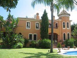 Haus in verkauf in Nueva Andalucía-Centro in Marbella - 248991346