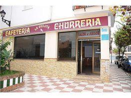 Geschäftslokal in überschreibung in calle El Espinar, Centro  in Fuengirola - 263664029