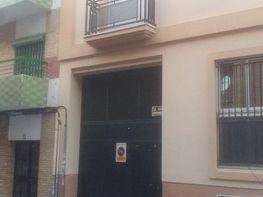 Garaje en alquiler en calle Jaen, Barrio de las Adoratrices en Huelva - 379490056