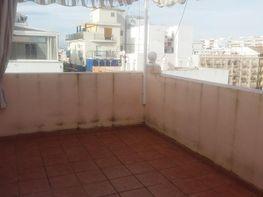 Dachwohnung in verkauf in paseo Indpendencia, Zona Centro in Huelva - 238600050