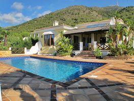 Villa in verkauf in calle El Olivo, campo mijas in Mijas - 409280898