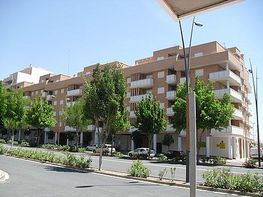 Petit appartement de vente à calle Avda Mediterraneo, San Luis à Almería - 240725256