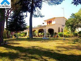 Xalet en venda Ametlla del Vallès, l´ - 281184432