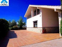 Xalet en venda Ametlla del Vallès, l´ - 347501328