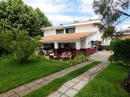Fachada - Piso en venta en carretera Madrid, Aldea del Fresno - 317171465