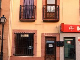 Local en lloguer carretera Madrid, Aldea del Fresno - 363134895
