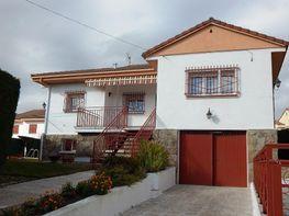 Xalet en venda calle San Fernando, Valdeiglesias Pueblo a San Martín de Valdeiglesias - 364634786