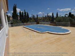 Casas con piscina en molina de segura yaencontre for Piscinas molina de segura