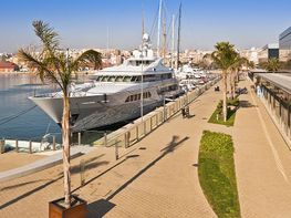 Local comercial en alquiler en calle Moll de Lleida, Barris Marítims en Tarragona - 274694676