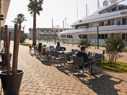 Local comercial en lloguer carrer Muelle Llevant, Barris Marítims a Tarragona - 274695492