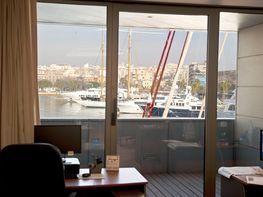 Oficina en lloguer carrer Moll de Lleida, Barris Marítims a Tarragona - 274733917