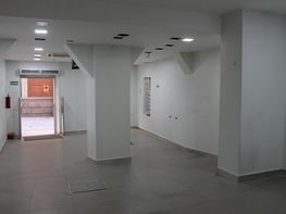 Commercial premises for rent in Cortes-Huertas in Madrid - 404394625