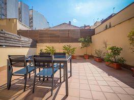 Terraza - Bajo en venta en rambla Brasil Carretera de Sants, Sants-Badal en Barcelona - 324986402