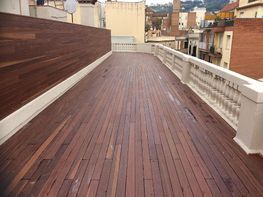 Dachwohnung in verkauf in calle Major de Sarriá Pedro de la Creu, Sarrià in Barcelona - 361374315