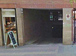 General - Garaje en venta en calle Joan Guell Con Travessera de Les Corts, Les corts en Barcelona - 389020985