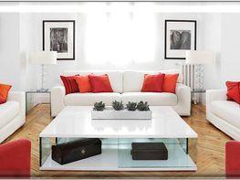 Flat for sale in Almagro in Madrid - 387965809