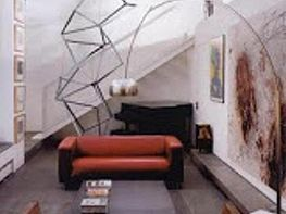 Loft for rent in Nuevos Ministerios-Ríos Rosas in Madrid - 389057760
