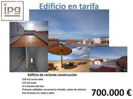 Edificio en venta en calle Centroplayas, Tarifa - 272634883