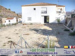 Casa en venta en calle Almocaizar, Gallardos (Los) - 199354489