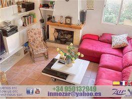 Casa en venta en Vera Pueblo en Vera - 199355926