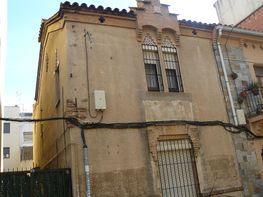 Casa en venta en calle Rafael Casanova, Artigues en Badalona - 252829931