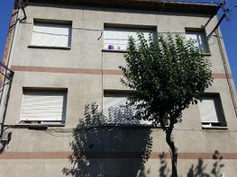 Fachada - Edificio en venta en calle Valldonzella, Parets del Vallès - 323035610