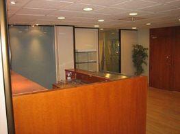 Foto - Oficina en alquiler en vía Augusta, Sant Gervasi – Galvany en Barcelona - 243696293