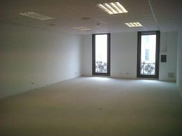 Foto - Oficina en alquiler en calle Pgracia, Eixample dreta en Barcelona - 245186215