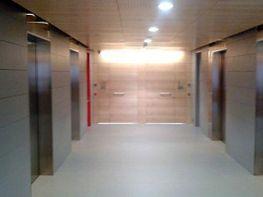 Foto - Oficina en alquiler en calle Dels Motors Barcelona, La Marina del Prat Vermell en Barcelona - 245187328