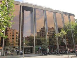Foto - Oficina en alquiler en calle Josep Tarradellas, Eixample esquerra en Barcelona - 245187688